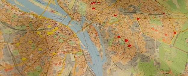 Rīgā veidos rūpnieciskas apbūves platību Podragā