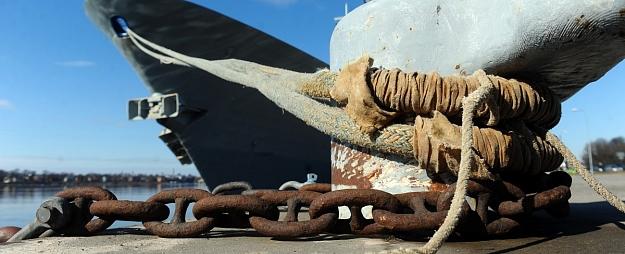 Ventspilī kārtējā vizītē ieradīsies NATO kuģi