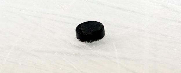Jelgavā notiek nometne jaunajiem hokejistiem