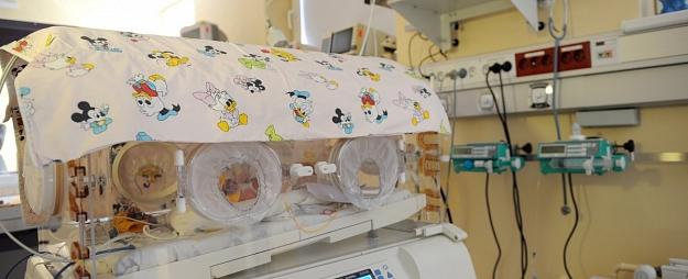 Bērnu slimnīcā piedzimuši šogad trešie trīnīši