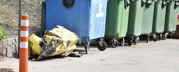 Atkritumu apsaimniekošanas maksa pašvaldībās turpmāk plānots noteikt pēc svara un tilpuma koeficienta