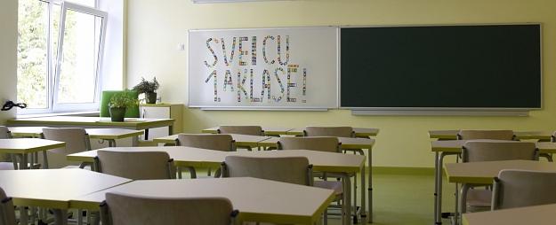 Jelgavā var pieteikties pabalstiem jaunajam mācība gadam