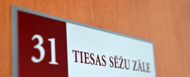 TM: Tiesu teritoriālā reforma ir devusi plašākas iespējas tiesnešu specializācijai