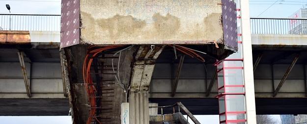 LVC: Gandrīz puse valsts pārziņā esošo tiltu ir sliktā tehniskā stāvoklī