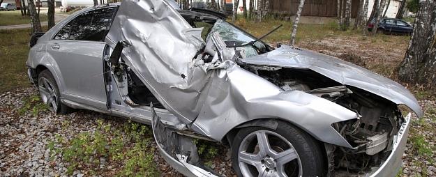 Uz Latvijas autoceļiem izdevies aizvadīt dienu bez bojāgājušajiem, tomēr bijuši negadījumi ar cietušajiem