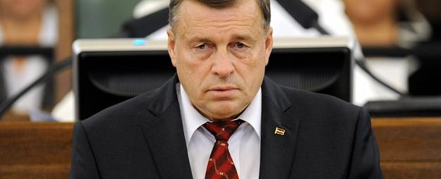 13.Saeimā neievēlētais ZZS kandidāts Jānis Klaužs apšauba vēlēšanu rezultātus