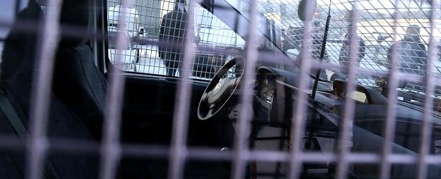 Bauskas novada Pašvaldības policijai par 35 435 eiro iegādāts specializēts mikroautobuss