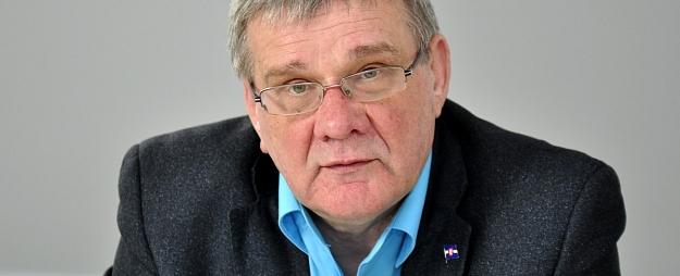 papildināta - Lāčplēsis apstiprina koalīcijas izjukšanu Daugavpils domē