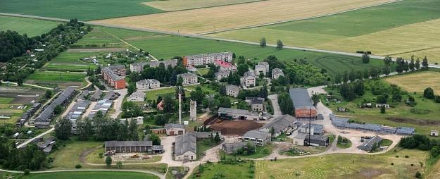 Latvijā turpmāk ciemus iedalīs vēsturiskajos un koncentrētas apbūves teritorijās