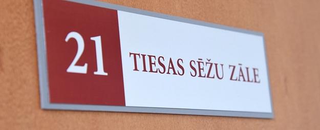 Tiesai nodota lieta par izspiešanu Siguldas sporta kompleksa celtniecībā