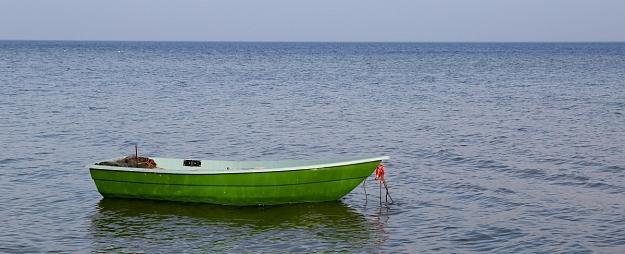 Rucavas un Saulkrastu novada zvejniekiem palielināsies apaļā jūrasgrunduļa zvejas iespējas