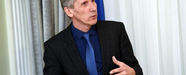Ekonomģeogrāfs Turlajs par reālāko uzskata Latvijas teritoriālo iedalījumu Rīgas aglomerācijā un 29 attīstības centros