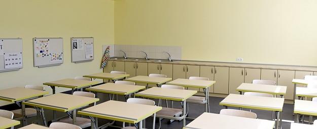 Suntažu internātskolu plāno pievienot vidusskolai