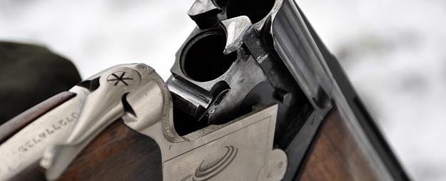 Viļakā aizdomās par ieroča un elektroinstrumentu zādzību aiztur vīrieti