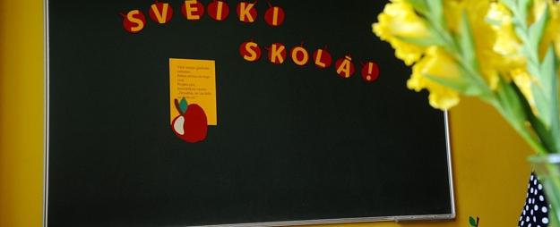 Trīs speciālo internātpamatskolu vietā Rēzeknes novadā būs viena speciālā pamatskola