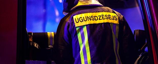 Šogad katrs trešais ugunsgrēka upuris gājis bojā smēķēšanas dēļ