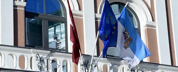 papildināta - Rīgas domē plāno izveidot vēl vienu vicemēra amatu