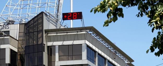Zaļajā ceturtdienā gaiss vietām sasils līdz +20 grādiem, krietni vēsāks laiks būs piekrastē