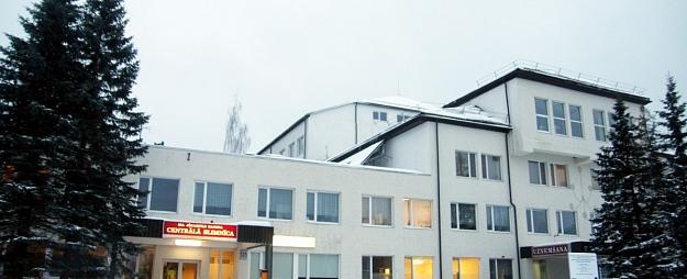 Jēkabpils reģionālā slimnīcas jaunā valde gadu plāno noslēgt ar peļņu