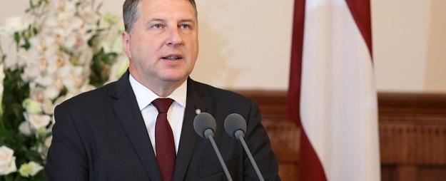 Vējonis: Jauna reģionu reforma nedrīkst sekmēt depopulācijas vilni reģionos