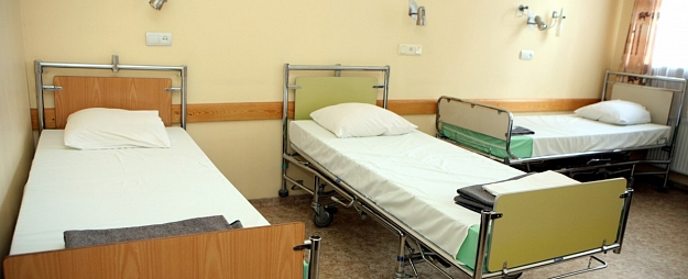 Vidzemes slimnīcas apgrozījums pērn sasniedzis 15,51 miljonu eiro