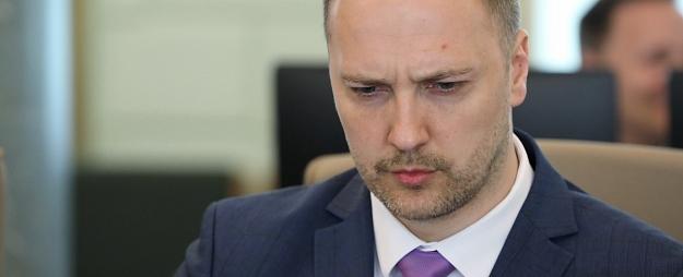 Ģirģens saistībā ar Ventspils Mūzikas vidusskolas projekta korupcijas lietu vērtēs VUGD amatpersonu atbildību