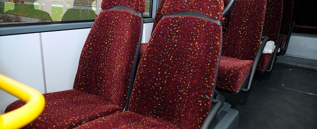 Jūnijā Jēkabpilī sāks kursēt jaunie videi draudzīgie autobusi
