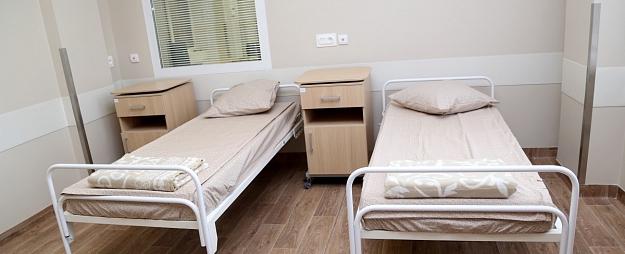 Psihoneiroloģisko slimnīcu apvienošanas process varētu noslēgties nākamā gada laikā