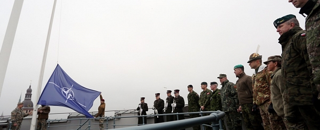Valdība atbalsta iespēju NATO spēkiem krīzes situācijās Latvijā ierasties ārpus robežšķērsošanas vietām