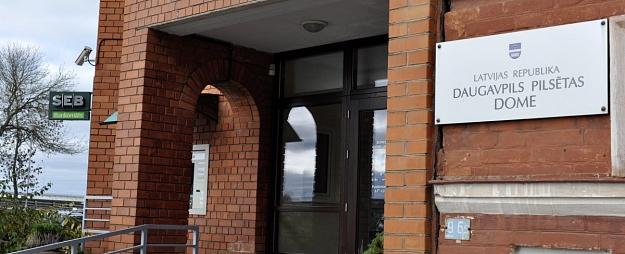 Daugavpils domes sociālo komiteju atkal vadīs Elksniņa kritizētā Soldatenoka