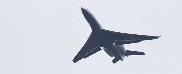 Nedēļas nogalē būs slēgtas gaisa telpas zonas no Tukuma līdz Džūkstei