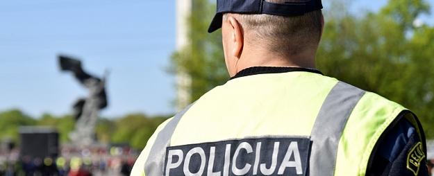 Kandavas novadā sāk administratīvo lietvedību par aizskarošu piezīmju izteikšanu policijas ekspertam