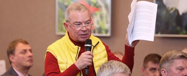 Ventspils pilsētas dome aicina atsaukt Administratīvo teritoriju un apdzīvoto vietu likumprojektu
