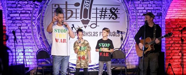 """Ar septiņiem daudzveidīgiem koncertiem izskanēs Mūzikas un mākslas festivāls """"BILDES 2019"""""""