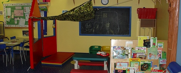 Telpas bērnudārza grupas izveidei Balvos pielāgos vietējais būvnieks