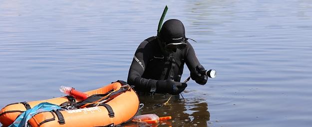Zemūdens medības – hobijs, kas stiprina ķermeni un nomierina prātu