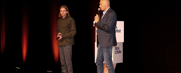 15.-16. oktobrī norisinās biznesa tehnoloģiju izstāde un konferences RIGA COMM 2020 (FOTO)