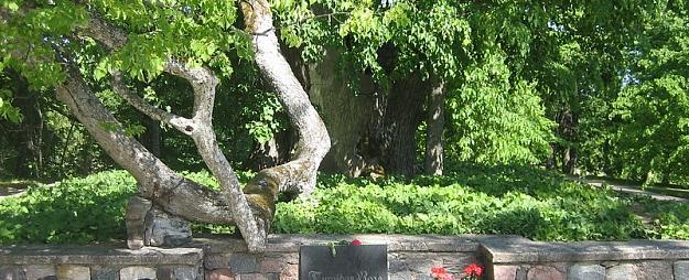 Turaidas Rozes leģenda – viens no zināmākajiem mīlas stāstiem