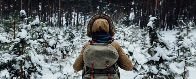 Kas jāņem vērā, dodoties ziemas pārgājienā?