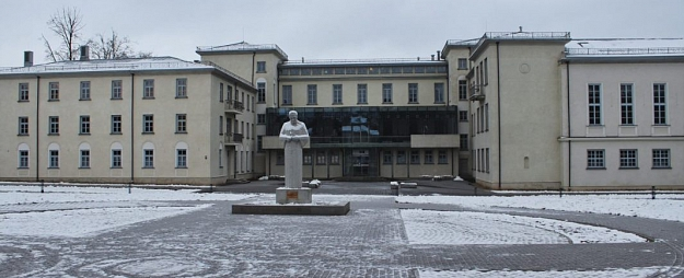 Šodien Rēzeknes Tehnoloģiju akadēmijā sākas ziemas uzņemšana