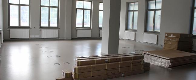 Priekuļu pašvaldības trīs izglītības iestādēs veikti remontdarbi par kopumā 59 540 eiro