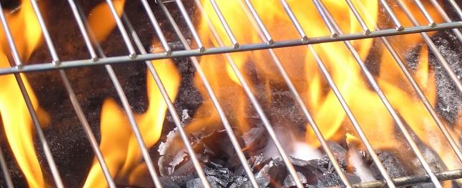 Latgalē, aizdegoties biksēm, vīrietis gūst nopietnus apdegumus
