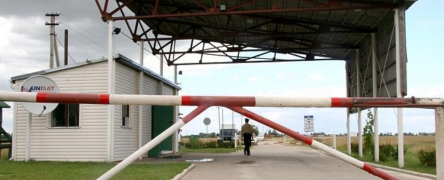 Arī Latvija atsevišķos posmos varētu būvēt žogu uz robežas ar Krieviju