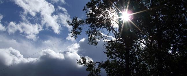 Brīvdienās gaisa temperatūra nebūs augstāka par plus 22 grādiem