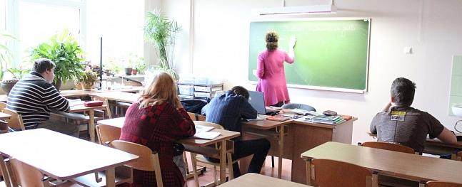 Iedzīvotāji par skolās steidzamāk risināmām problēmām uzskata nepietiekamu disciplīnu