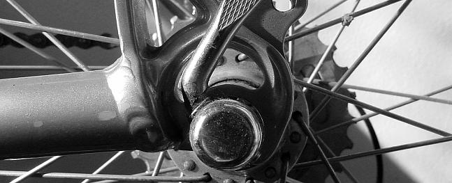 Valmieras pusē vairākas velosipēdu zādzības