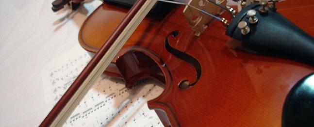 VNF šogad pasniegs sesto Elīzas Purmales piemiņas fonda vijoli