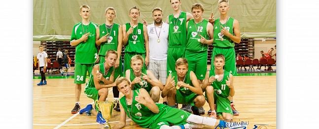 """""""Valmiera Summer Cup 2015"""""""