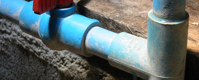 Kocēnu novada ciemos veiks ūdensvadu skalošanu un dezinfekciju