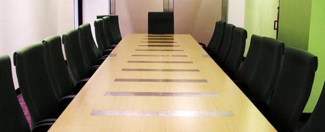 Līvānu novada pagastos notiek valdes sēdes par lauku ceļu attīstību